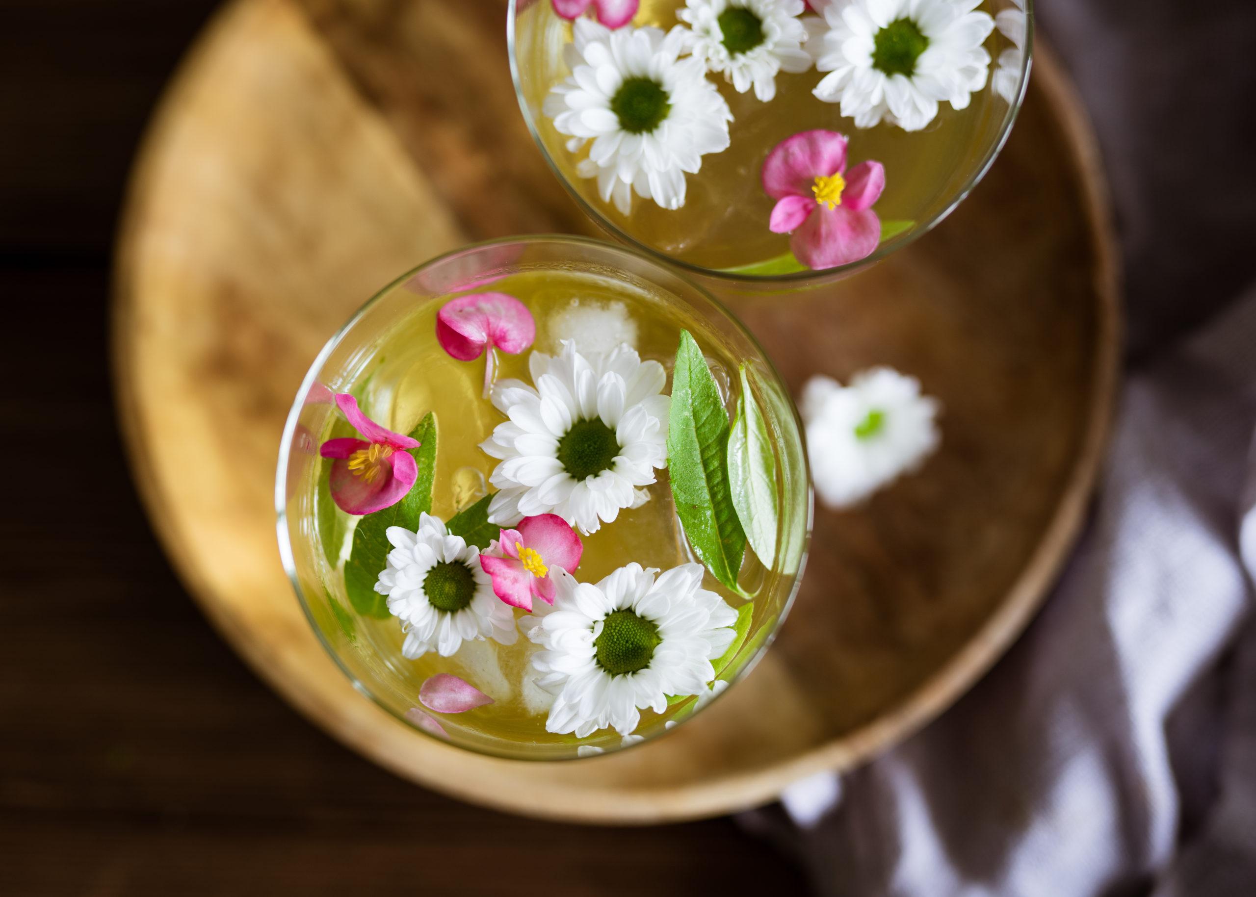 Cold brew herbata przepis