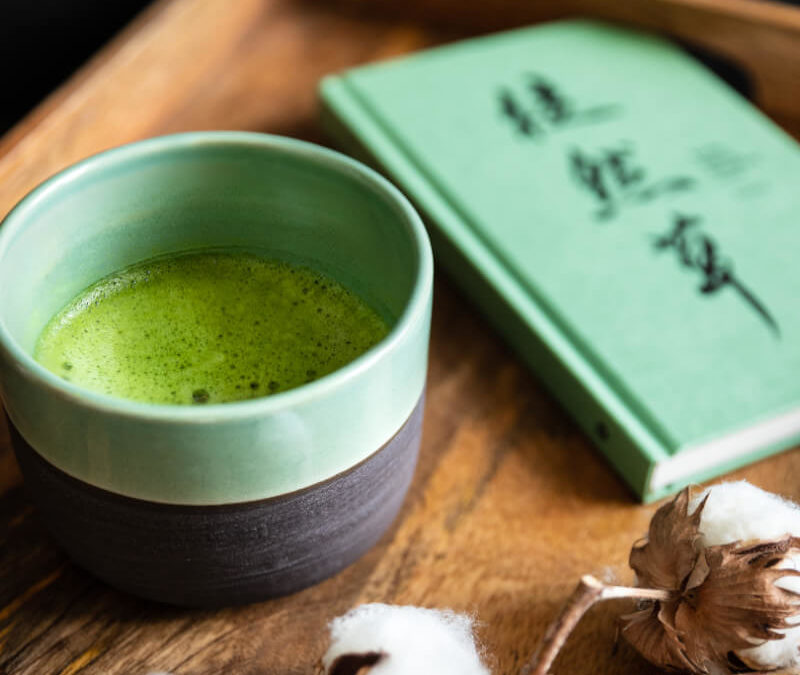 Która zielona herbata jest najzdrowsza?